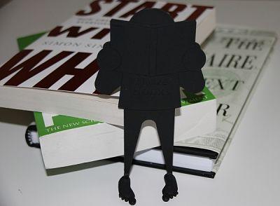 Bücher über Erfolg - Nanamia_opt