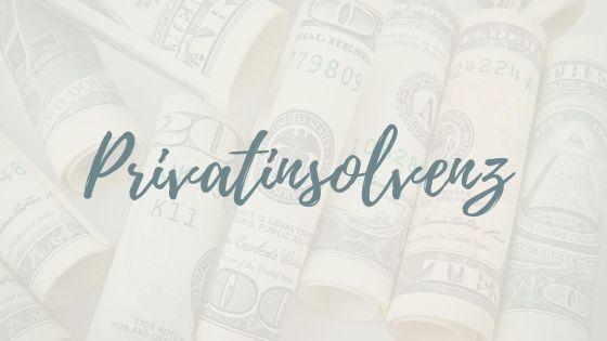 Privatinsolvenz: 5 Gründe, warum du deine Privatinsolvenz lieben solltest