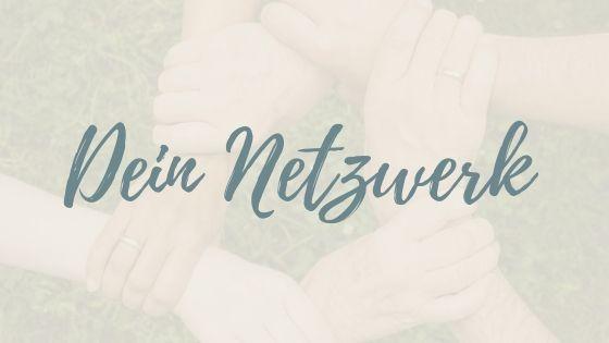 Netzwerk aufbauen: Besuche Messen und Konferenzen! (inkl. Video)