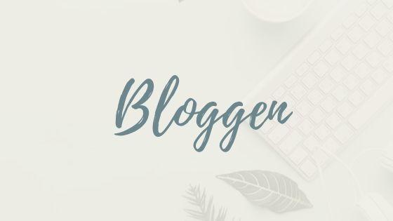 Modeblog oder Reiseblog schreiben? Mit deinem Blog Geld verdienen