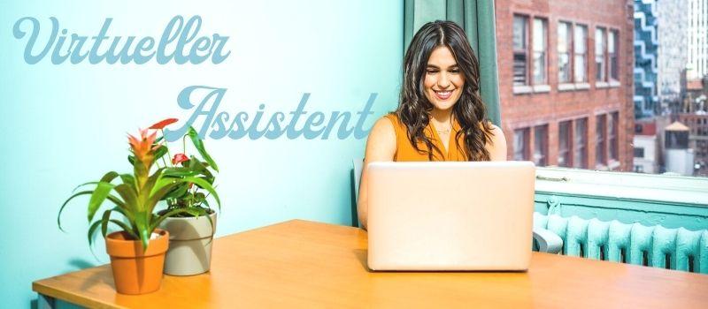 Virtuelle Assistenz Test: Lohnt sich ein virtueller Assistent für dich? 4 Anbieter getestet