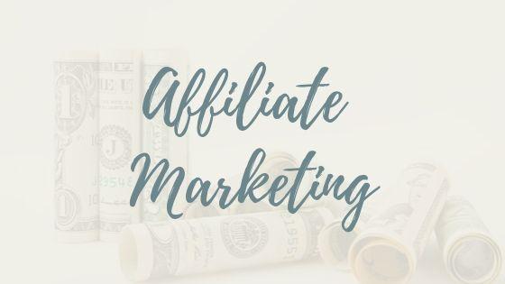 Affiliate Marketing – Tipps von Experten für mehr Geld