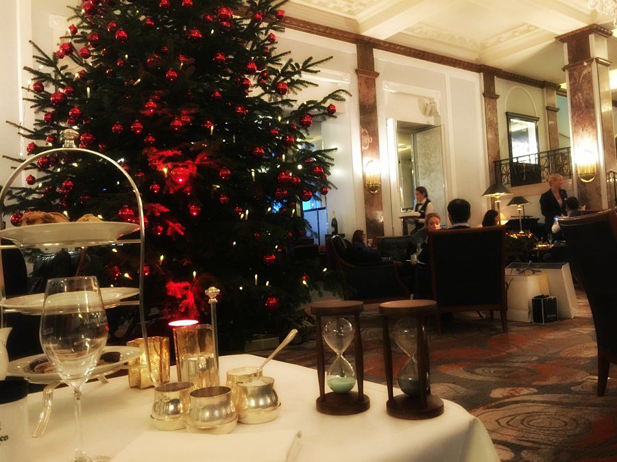 Hotel Atlantic Kempinski Hamburg High Tea 3_opt