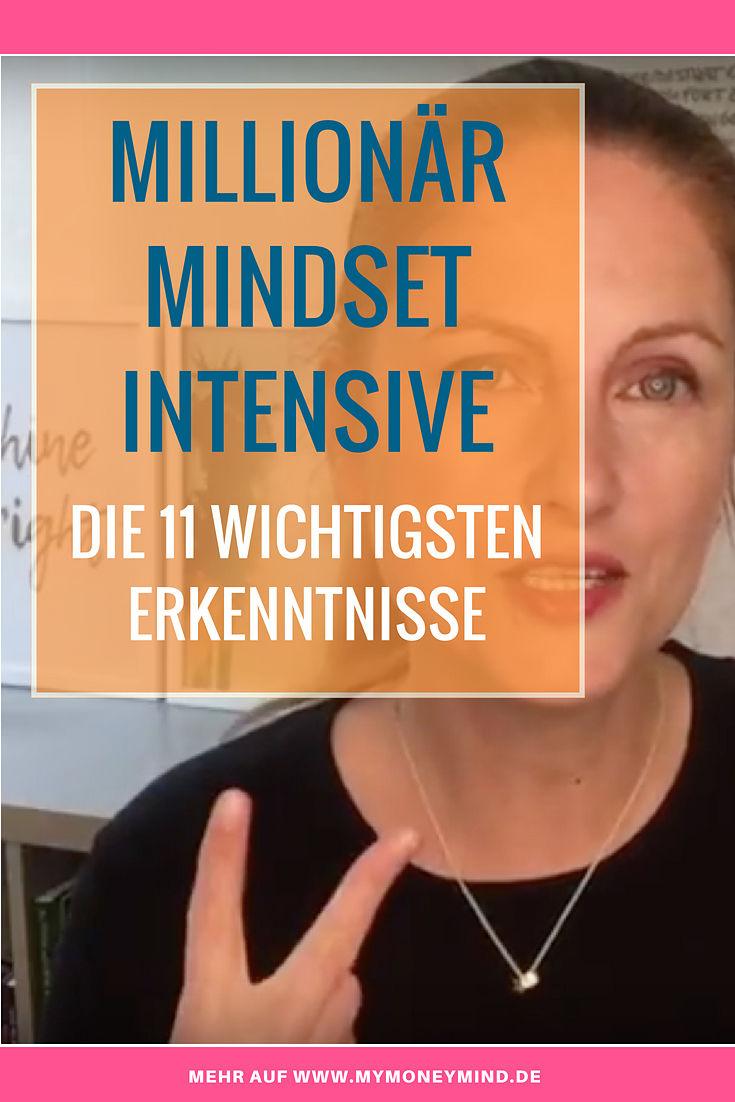 Millionär Mindset Intensive Erkenntnisse_opt