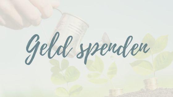 Geld spenden: Wieso es dir sofort hilft, wenn du ärmeren Menschen hilfst… (Hinweis: Fülle pur!)