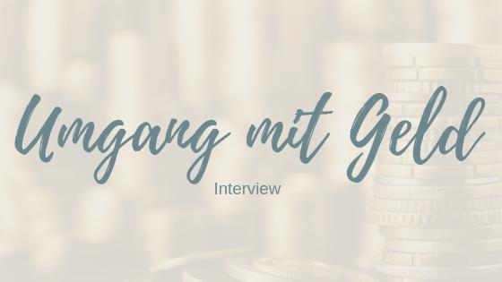 Umgang mit Geld – Interview mit Susanne Ertle