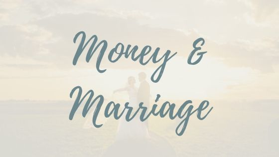 Marriage and Money – What your husband is afraid of, when you don`t take care of your money