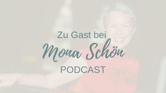 Raus aus dem Schlamassel, richtig Entscheidungen treffen | Zu Gast bei Mona Schön