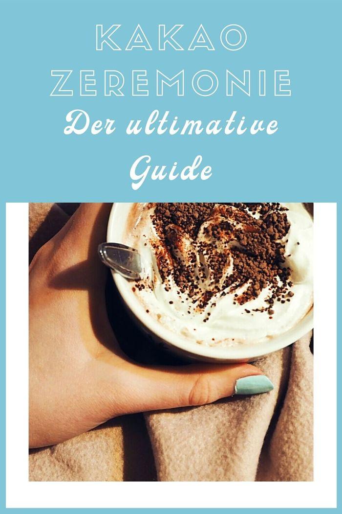Kakaozeremonie Beige Eiscreme